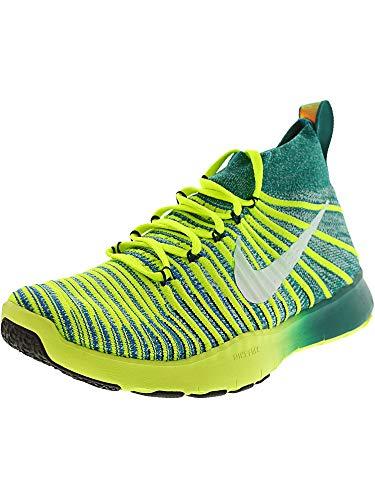 146372558202 NIKE Men s Free Train Force Flyknit Running Training Shoes