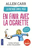 Book Cover for La Methode Simple Pour En Finir Avec LA Cigarette (French Edition)