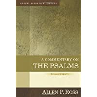 A Commentary on the Psalms: 1-41