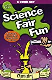 Science Fair Fun Slipcase: Chemistry, Loose in the Lab, 157528989X