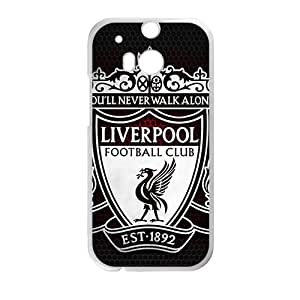 DAZHAHUI You'll Never Walk Alone Hot Seller Stylish Hard Case For HTC One M8