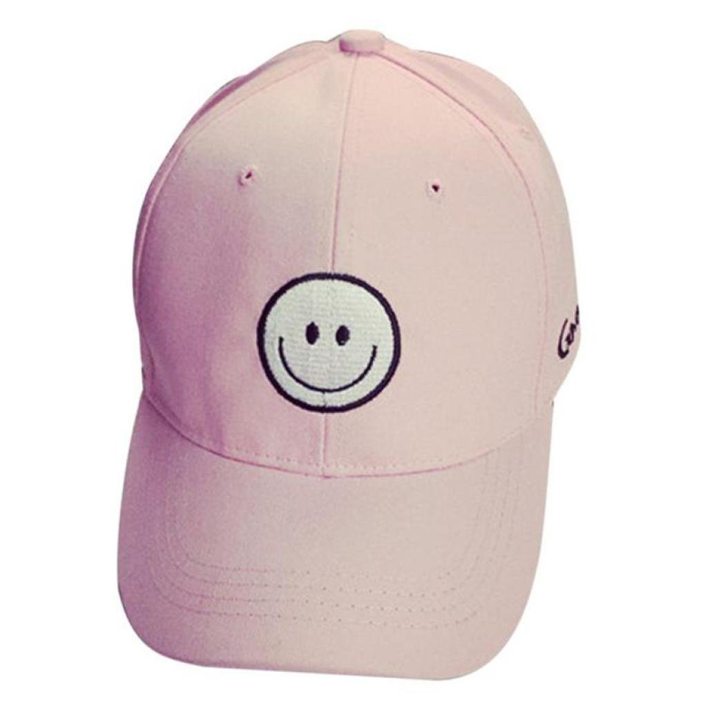 Moginp Baseball Cap Face Smile Print Fashion Sport Visitor Outdoor Snapback Hip Hop Dance Hat Caps Ajustable Mo-5