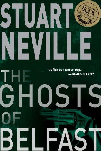 Download The Ghosts of Belfast (The Belfast Novels) PDF