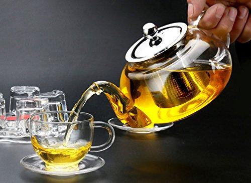 Hiware Teapot