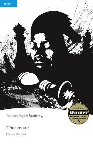 Level 4: Checkmate (Pearson English Graded Readers)