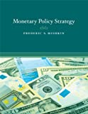 img - for Monetary Policy Strategy (The MIT Press) book / textbook / text book
