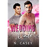 The Wedding Date: A Fake Relationship Romance (Wounded Souls Book 1)