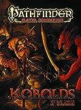 Pathfinder Player Companion: Kobolds of Golarion