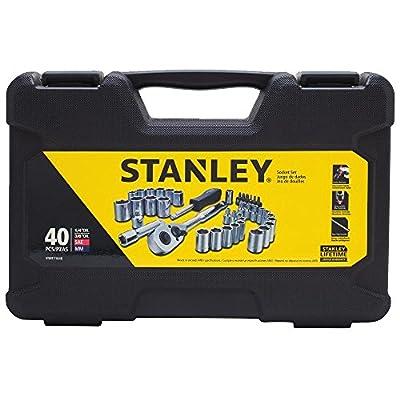 Stanley Mechanics Tool Set
