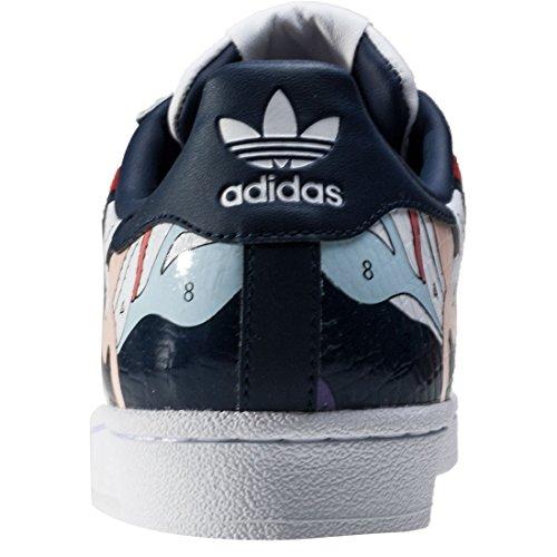Ora Superstar W Femme Sneakers adidas Rita wEfdqwz