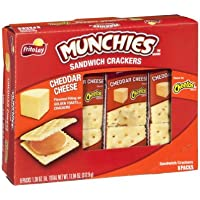 Amazon Best Sellers: Best Sandwich Crackers