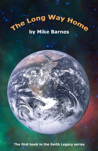 On The Way Home (Others in Space Book 1)