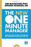 img - for The New One Minute Manager (The One Minute Manager) by Kenneth Blanchard (2015-05-07) book / textbook / text book