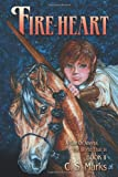 Fire-Heart, Peter Marks, 1425944426