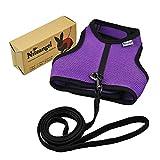 Niteangel Adjustable Soft Harness with Elastic