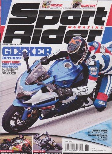 Sport Rider Magazine (May 2012)