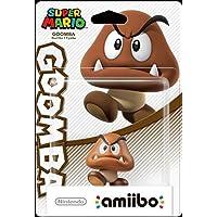 amiibo Super Mario Gumba