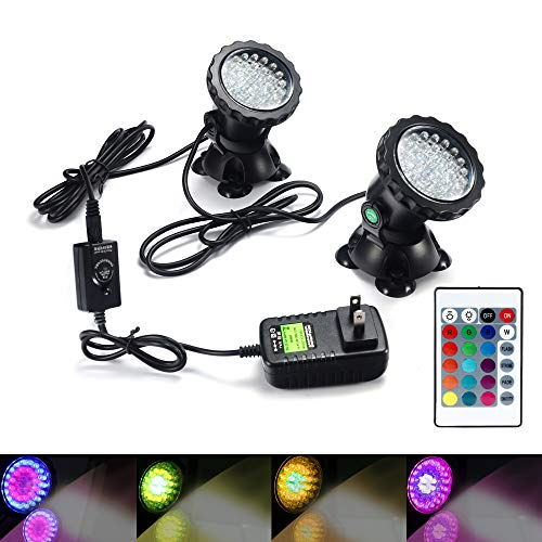 12 Volt Led Fountain Lights in US - 9