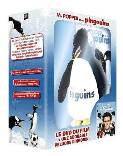 POPPER PINGOUINS ET MONSIEUR TÉLÉCHARGER SES