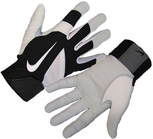 Nike Leder Sport Fußball Training Handschuhe Radfahren GB0302
