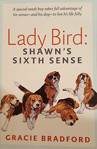 Lady Bird: Shawn's Sixth Sense by [BRADFORD, GRACIE]