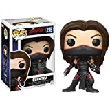 POP! Bobble - Daredevil: Daredevil Red Suit: Funko Pop ...