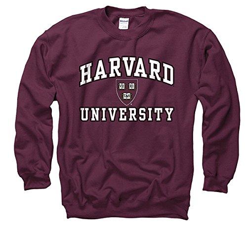 University Crewneck Sweatshirt - 8