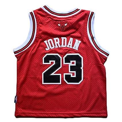 1a6be10a26cda Maglia canotta Bambino NBA - Michael Jordan - Chicago Bulls (3