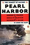 Front cover for the book Pearl Harbor: The Verdict of History by Gordon W. Prange