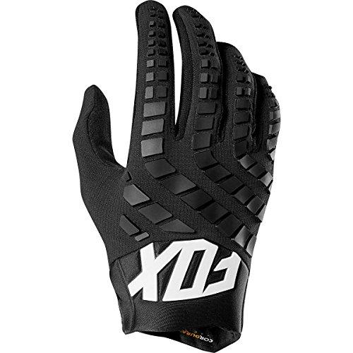 Fox Racing 2019 360 Gloves (LARGE) (BLACK)