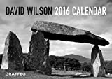 David Wilson 2016 Calendar