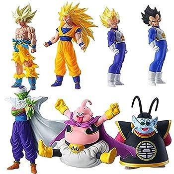 "Bandai Dragonball Z HG Special PVC Figure ~3"" - Majin Buu (Good Buu)"