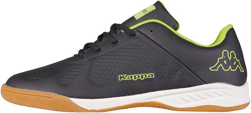 Kappa Hattrick Kids Sneakers Basses Mixte Enfant