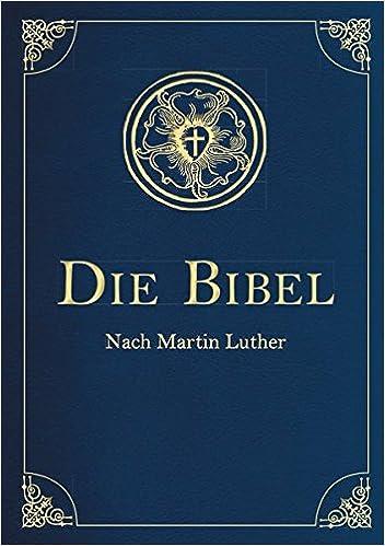 Bibel Luther Pdf
