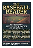 The Baseball Reader, , 0690018983