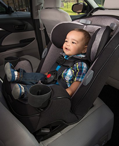 Is The Safety 1st Go And Grow Car Seat Fair Enough For Its Price?