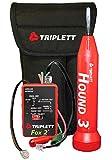 Triplett 3399 Fox & Hound Premium Tone and Probe