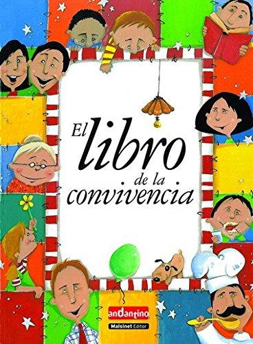 Libro De La Convivencia, El - X.X.