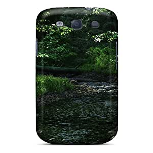 New Arrival Case Specially Design For Galaxy S3 (when A Tree Falls)