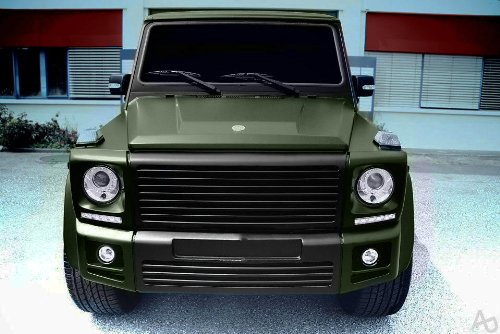 Military Wrap (VViViD Matte Military Army Green 5ft x 40ft 200sq ft Cast Vinyl Decal New Bubble-Free Car Wrap Interior)