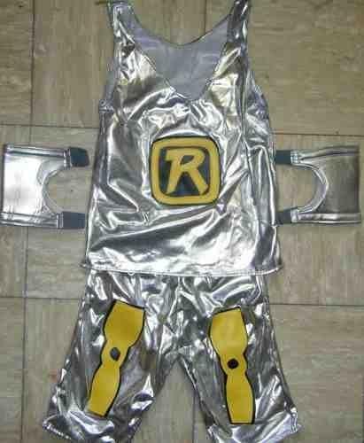 RYBACK INFANTIL FANCY DRESS UP DISFRAZ SUIT INFANTIL JUEGO DE ROL ...