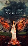 Nemeton: The Trial of Calas (Hallowed Veil Book 1)