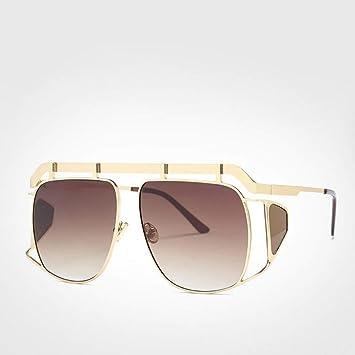 Gafas De Sol Gafas De Sol De Moda Hombres 2019 Nuevo ...
