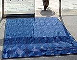WaterHog Diamond   Commercial-Grade Entrance Mat