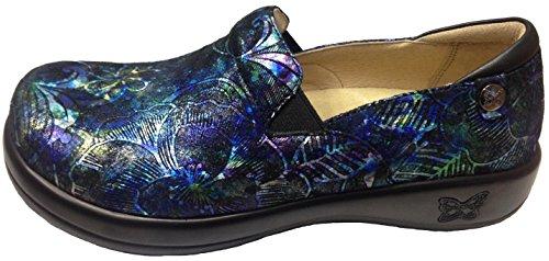 Alegria Women's Keli Exclusive Professional Shoe (38 M EU/8-8.5 B(M) US, frond Of You) by Alegria
