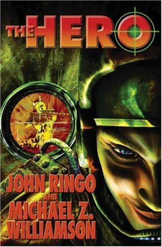 Heroes Action Archives (The Hero (Posleen Wars Series #6))