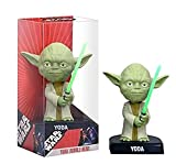 Monkey King Funko Wacky Wobbler Yoda Bobble Head Figure
