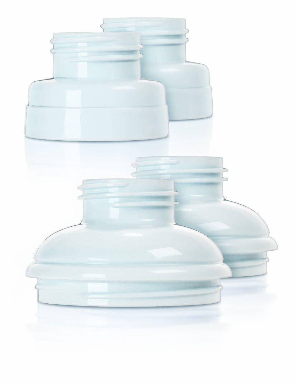 ... SCF164/00 Color blanco accesorio de alimentación infantil - accesorios de alimentación infantil (Color blanco, 6 mes(es), Inglaterra): Amazon.es: Bebé
