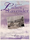 Ladies in Lavender: (Violin and Piano) (Faber Edition) (Violin & Piano) by Nigel Hess (2-Nov-2009) Paperback