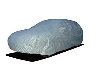 New Fiat 500 Stormforce Outdoor Fitted Car Cover Amazon Co Uk